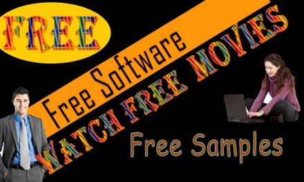 free software/offering free samples / free products / free entertainment/ free trial