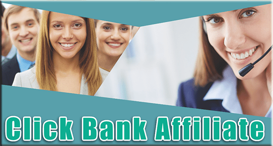 Clickbank-Affiliates sites